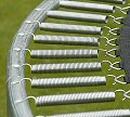 Full Set of Springs for the Bazoongi HighJump 12ft Trampoline