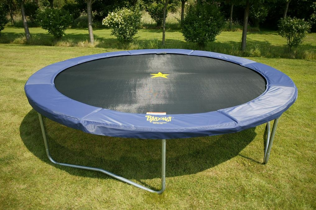 Jumpking trampolinbahn 2 m breite