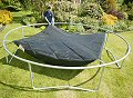 Trampoline Mat for Bazoongi 12ft Deluxe