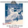 Everybody Sing! : Songs From Hollywood Musicals