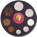 British Pre-decimal/Decimal Coins