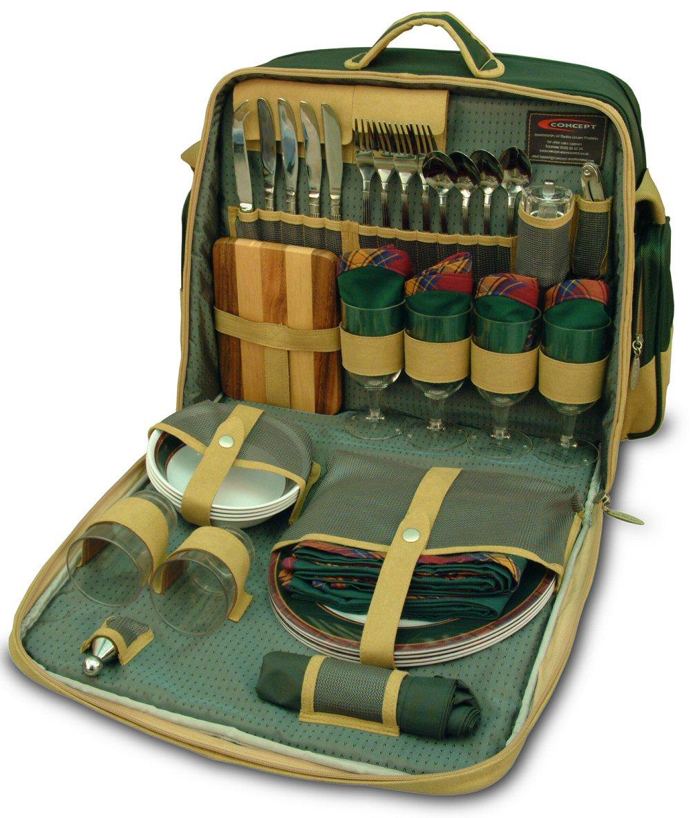 Как своими руками сделать сумку для пикника 39