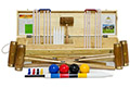 The Hurlingham Croquet Set - 4 Player