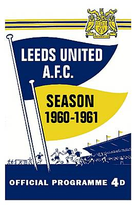 Wall Pictures of Leeds United Football Club