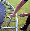 Spring Set for Jumpking Popular 10ft Trampoline
