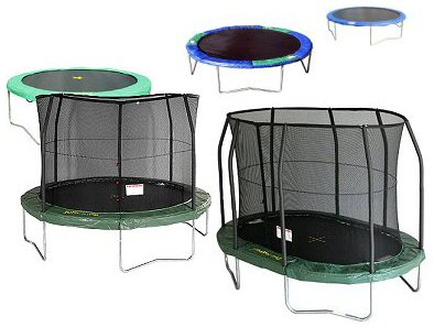 Replacement Trampoline Bed / Mat. Our easy-fit replacement beds are OEM ...