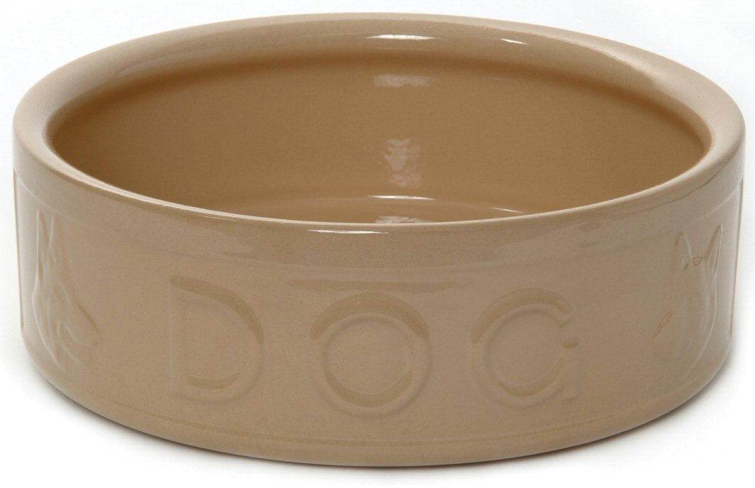 Mason Cash Dog Bowl Large