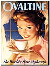 Ovaltine Nightcap