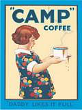 CAMP COFFEE DADDY LIKES IT