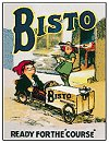 Bisto Kids  the Course (Carte Postale)