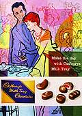 Post Card  Cadburys Milk Tray