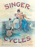 SINGER CYCLES