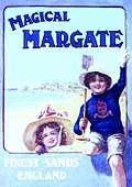 Carte Postale - Post Card  Magic Margate