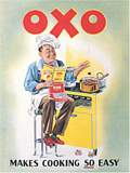 Carte Postale - OXO COOK