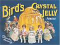 BIRD`S JELLIES