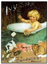 Ivy Soap (Carte Postale)
