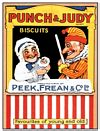 Punch and Judy (Carte Postale)