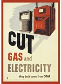 Cut Gas & Electricity