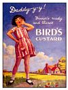 BIRD�S DADDY-Y-Y! POSTCARD