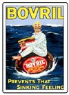 Bovril Prevents Sinking