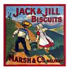 JACK and JILL MAGNET
