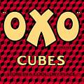 Single Coaster - Oxo Cubes