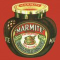 Single Coaster - Marmite Jar