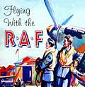 Single Coaster - Flying with RAF
