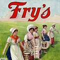 Single Coaster - Frys Maids