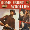 Single Coaster - Home front woollies