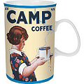 Traditional Mug - Camp Coffee