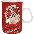 Traditional Mug - Sew & Save
