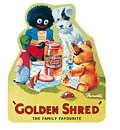 GOLDEN SHRED GOLLY RETRO