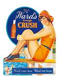 ORANGE CRUSH RETRO