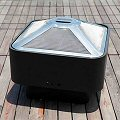 Hotspot Firepits Barbecues / Fire Pit Barbeques