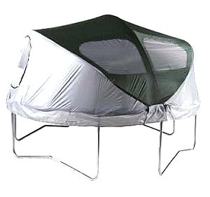 sc 1 st  Eurocosm & JumpKing Tent for a 10ft Trampoline