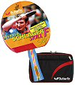 Schlager Skill Table Tennis Bat