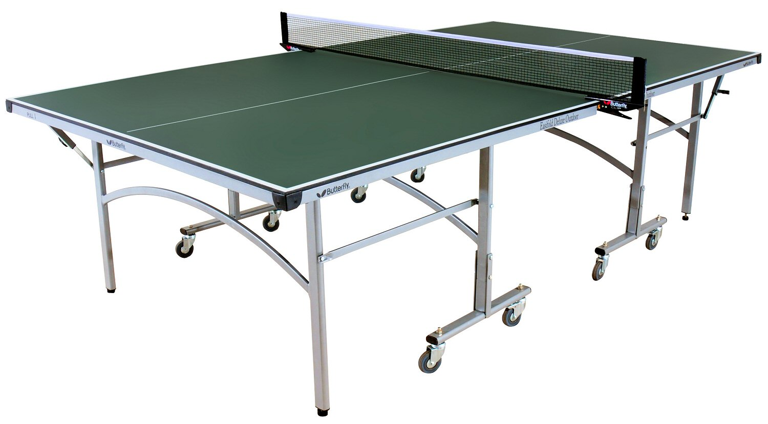 Table Tennis Tables Accessories Amp Equipment