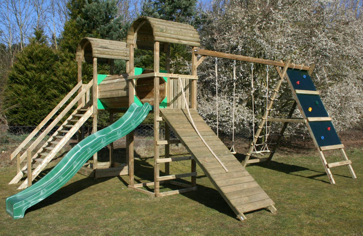 carisbrooke climbing frame. Black Bedroom Furniture Sets. Home Design Ideas