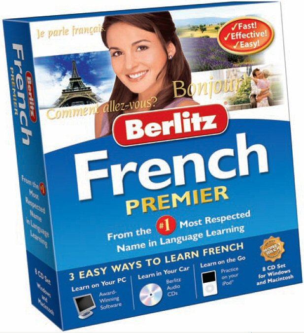 Berlitz Language Learning Software Review 2014