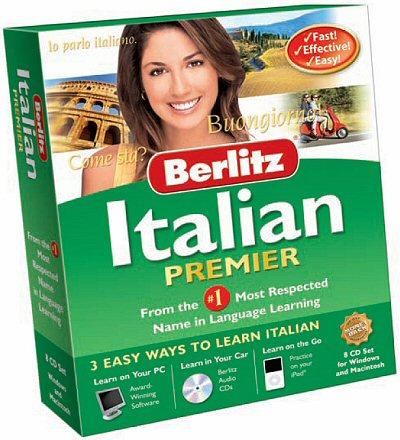 Berlitz French Premier Review - Language Software