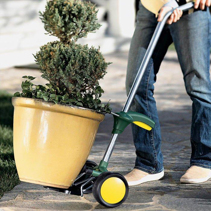 Garden Pot Mover Uk Garden Ftempo