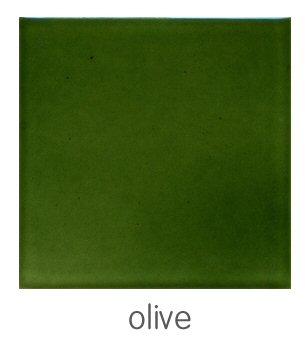 green, cream & blue victorian wall tiles
