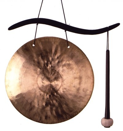 Gongs - Gong range from Woodstock Percussion
