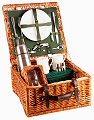 Chiltern Picnic Basket for Two