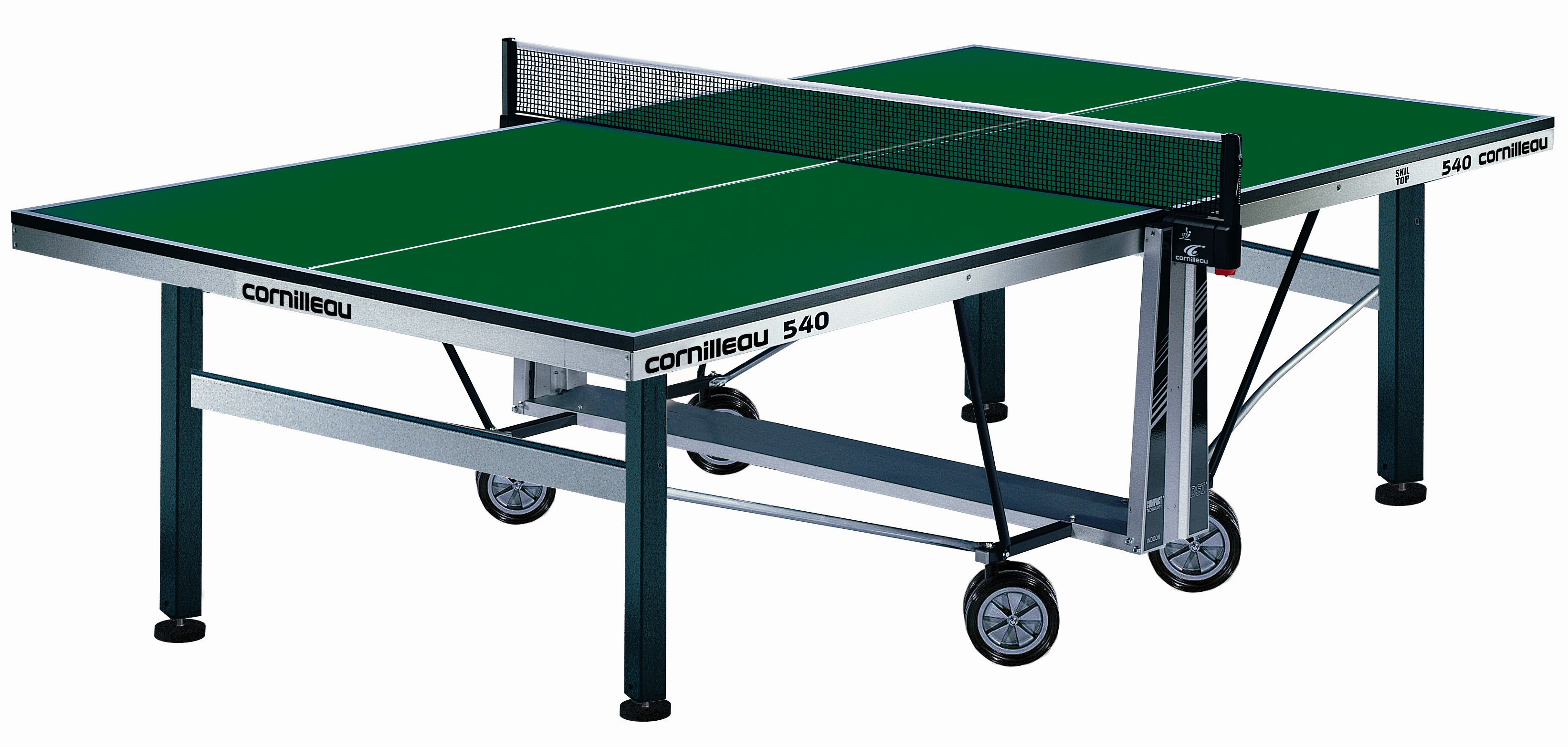 Competition Table Tennis Tables Cornilleau