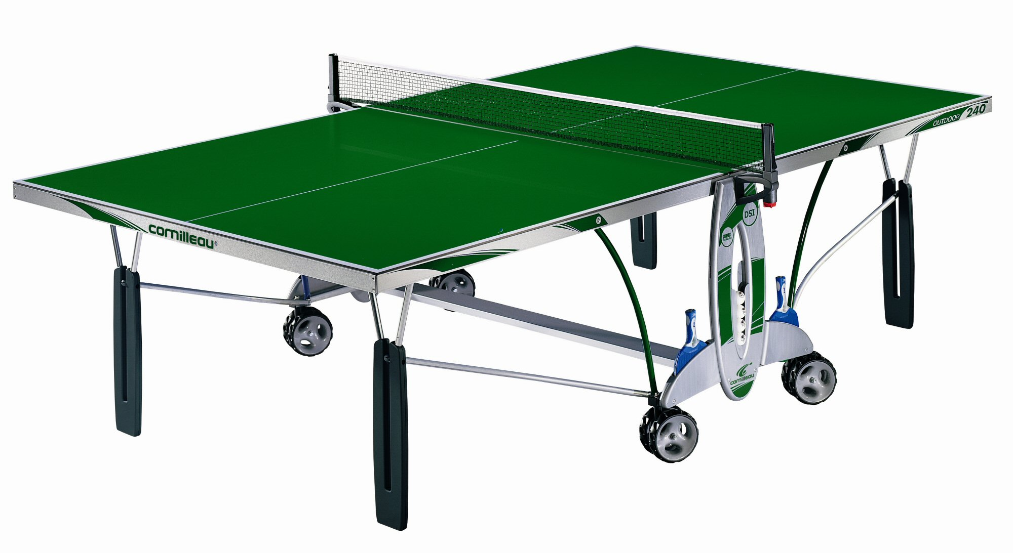 Cornilleau sport outdoor table tennis tables - Weatherproof table tennis table ...