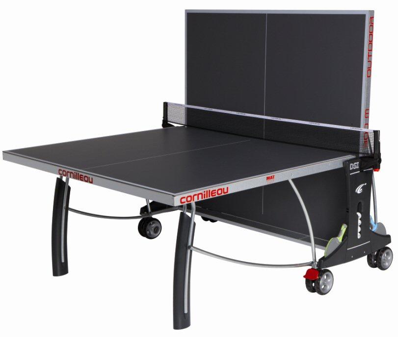 Cornilleau sport outdoor table tennis tables - Cornilleau outdoor table tennis cover ...