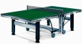 740 Competition Rollaway Table Tennis Table - GREEN