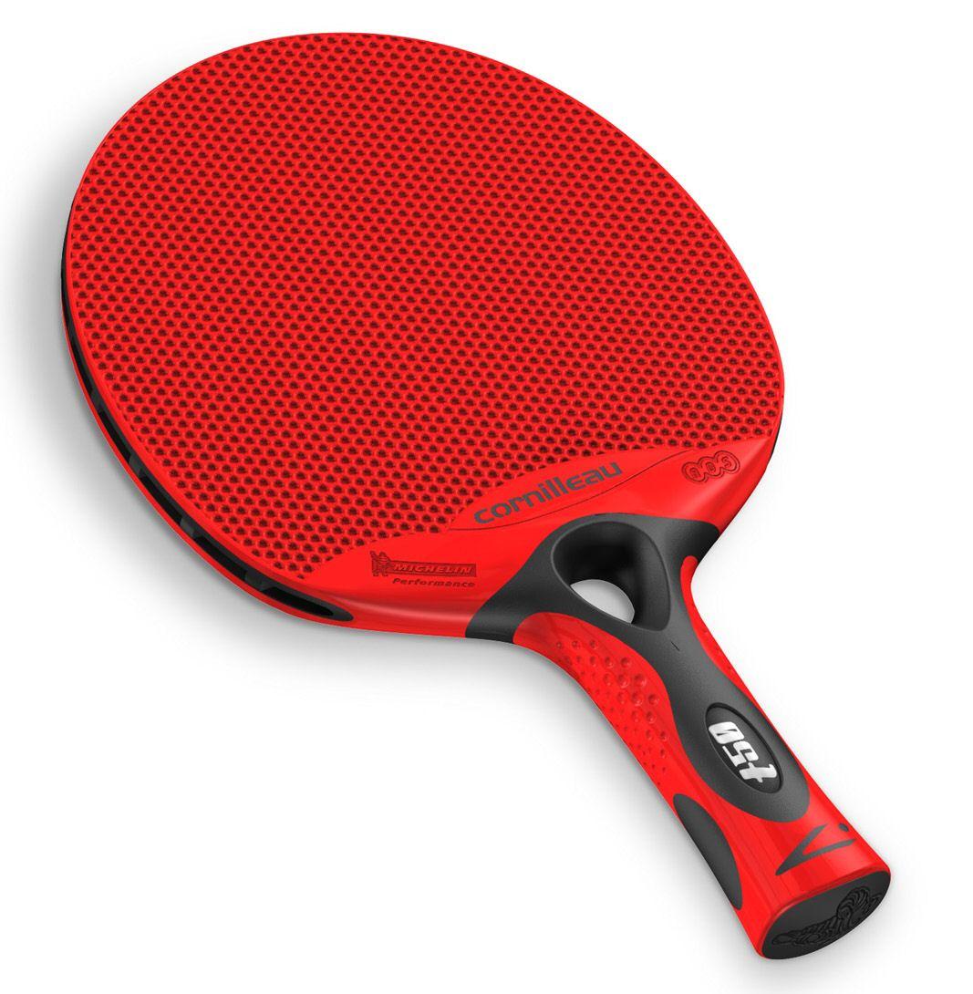Tacteo Weatherproof Table Tennis Bats